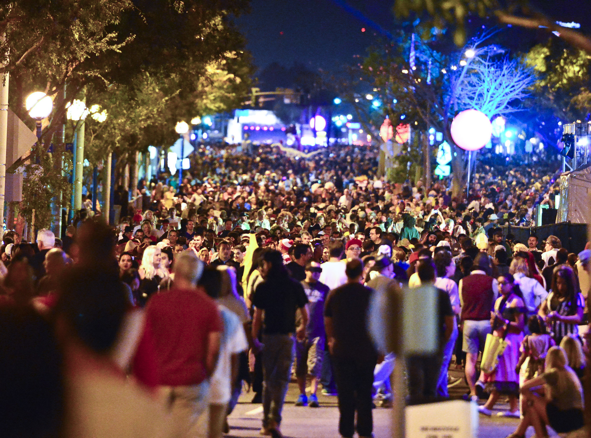 WeHo Halloween: World's Largest Carnival - The LGBT Sentinel