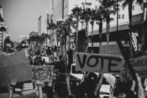 The riots across America demanding justice for George Floyd