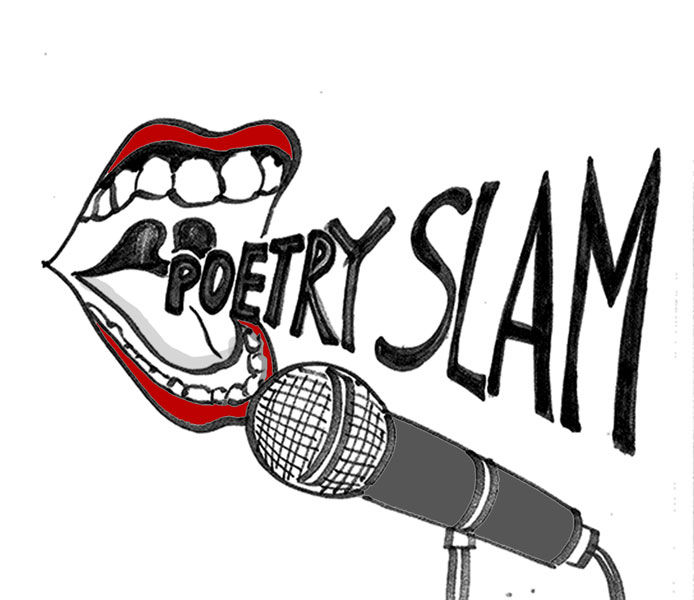 Image result for spoken word poetry clip art