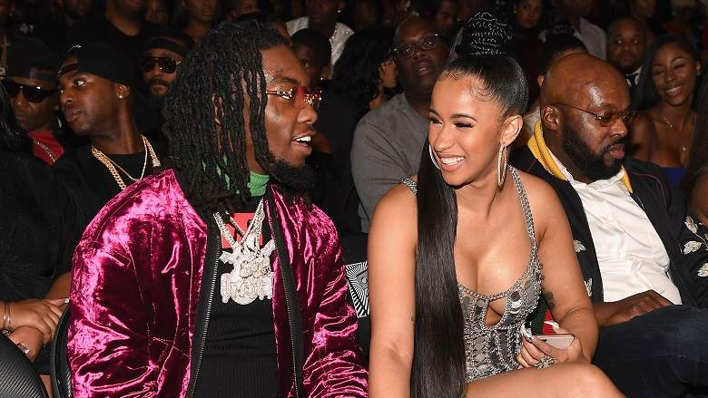 Cardi B and Offset No More
